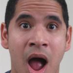 la surprise émotion micro expression visage